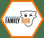 Reinders Family Run - 2021